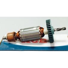 Якорь (ротор) для дрели Makita HP 1620 ( 155*32 )