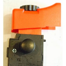 Кнопка включения УШМ DWT-125 VS с регулятором