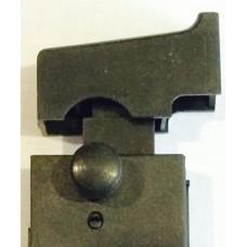 Кнопка включения УШМ DWT-125 SL без регулятора