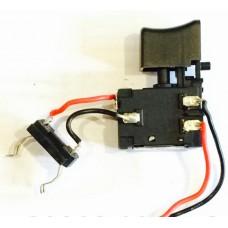Кнопка аккумуляторного шуруповерта Makita