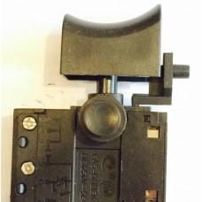 Кнопка сетевого шуруповерта (клавиша L - 17)