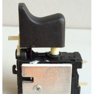 Кнопка аккумуляторного шуруповерта Интерскол (новый) без провода