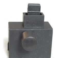 Кнопка включения УШМ DWT-125 L/LV (с блокировкой)