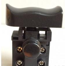 Кнопка включения УШМ Stern 125 (фиксатор)