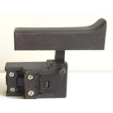 Кнопка включения бочкового перфоратора