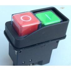 Кнопка бетономешалки (магнитный пускатель) 5 контактов