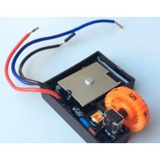 Регулятор оборотов DWT 180 VS (3 провода)