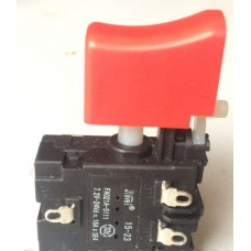 Кнопка аккумуляторного шуруповерта Makita (без провода)