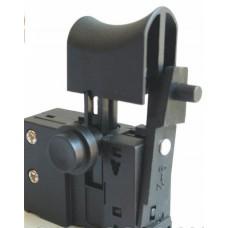 Кнопка сетевого шуруповерта (клавиша L - 14)