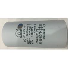 Конденсатор 90 mF 450 V
