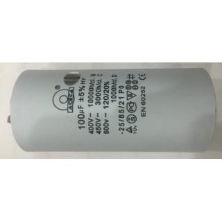 Конденсатор 100 mF 450 V