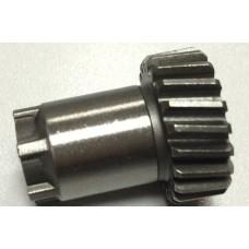 Ответная шестерня перфоратора Bosch 2-24-5 ( 21 Т )