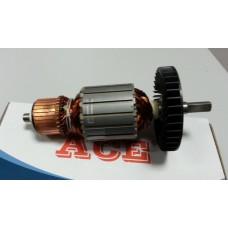 Якорь (ротор) цепной пилы 405 ( 181*54/ усеченный вал )
