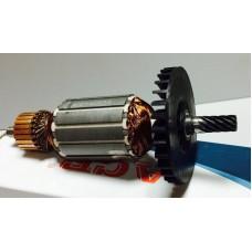 Якорь (ротор) для пилы дисковой Мakita 5704 R (159*41/ 9 зуб.)