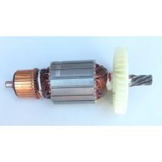 Якорь (ротор) для пила дисковая Makita 5903R ( 183*54/ 7-з лево )