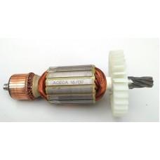 Якорь (ротор) пила дисковая Интерскол ДП 190-1600 новая