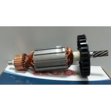 Якорь (ротор) для пила дисковая Makita 5705 R ( 172*41.5/ 7-з лево )