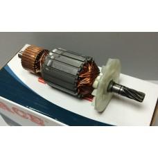 Якорь (ротор) для пилы дисковой REBIR 5107 (190*54/ 8 зуб.)