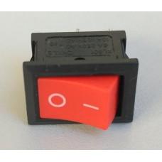 Кнопка включения / выключения зажигания бензопилы Partner / Champion