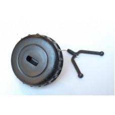 Крышка топливного бака бензопилы Stihl MS 180