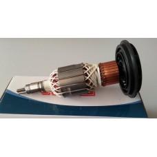Якорь (ротор) для отбойного молотка Bosch 11E ( 208*53/ 7-з )