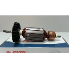 Якорь (ротор) для перфоратора 2-24 (153*35/ 6-з)