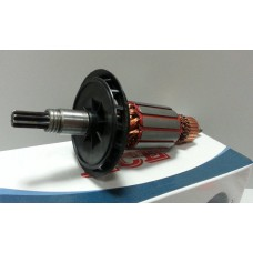 Якорь (ротор) для перфоратора Bosch GBH 7 DE ( 211*46,5/ 8-з )