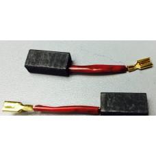 Щетка графитовая к электроинструменту (6*8*15)