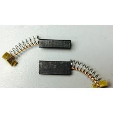 Щетка графитовая к электроинструменту (5*8*18)