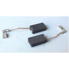Щетка графитовая к электроинструменту (6.3*12*22)