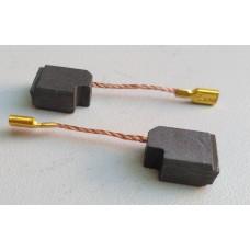 Щетка графитовая к электроинструменту (6.3*10*13) аналог DeWalt D28134 / D28136