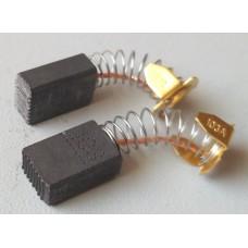 Щетка графитовая к электроинструменту (6*10.5*15) аналог СВ 103