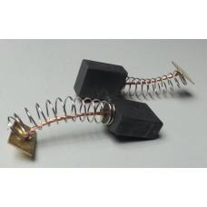 Щетка графитовая к электроинструменту (7*12.6*16.6)