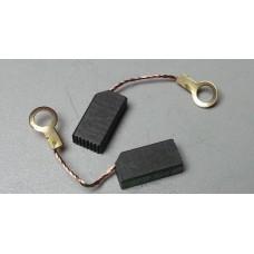 Щетка графитовая к электроинструменту (5*8*16)