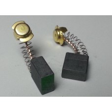 Щетка графитовая к электроинструменту (7.3*14*15)