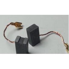Щетка графитовая к электроинструменту (6*9*17)