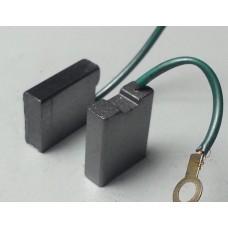 Щетка графитовая к электроинструменту (5.8*16*20)