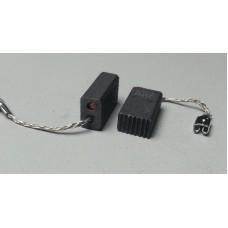 Щетка графитовая к электроинструменту (5*8*15)