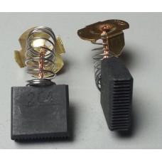 Щетка графитовая к электроинструменту (7*18*17)