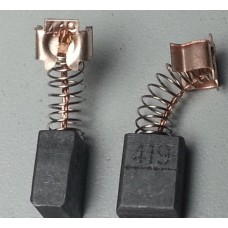 Щетка графитовая к электроинструменту (5.8*9*12)