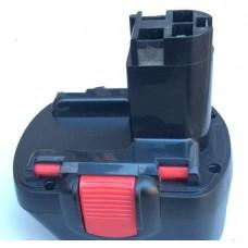 Аккумулятор для шуруповерта Bosch 12V 1.5 Ah Ni-Cd