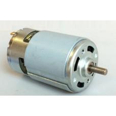 Двигатель аккумуляторного шуруповерта 18 V вал 4 мм (44 мм *95 мм)