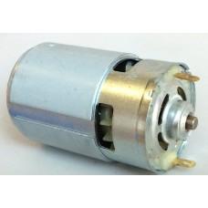 Двигатель аккумуляторного шуруповерта 12 V вал 4 мм (44 мм *95 мм)