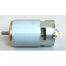 Двигатель аккумуляторного шуруповерта 12 V вал 5 мм (44 мм *95 мм)
