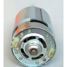 Двигатель аккумуляторного шуруповерта 14.4 V вал 4 мм (44 мм *95 мм)