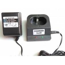 Зарядное устройство для аккумуляторных батарей шуруповерта 14.4 V (2 контакта)