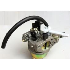 Карбюратор с краном для двигателя 9.0 л.с.(аналог Honda GX 270)