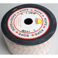 Шнур стартера 4.0 мм (бухта 100 м)